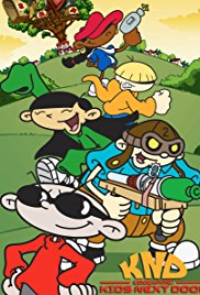 Codename: Kids Next Door S06E02