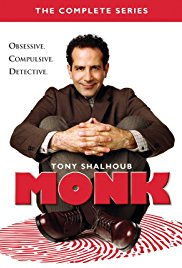 Monk Season 2 Episode 1