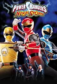 Power Rangers Ninja Storm S08E19