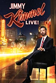 Jimmy Kimmel Live! Season 16 Episode 25