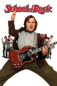 School of Rock S03E16