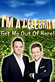 I'm a Celebrity Get Me Out of Here! Season 17 Episode 22