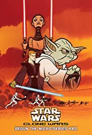 Star Wars: Clone Wars Season 1 Episode 1