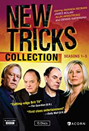 New Tricks Season 5 Episode 8