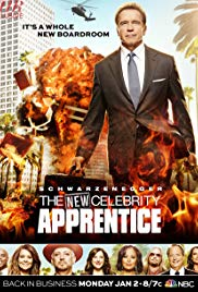 The Celebrity Apprentice S14E01