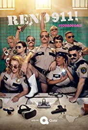 Reno 911! Season 7 Episode 8
