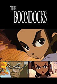 The Boondocks Season 2 Episode 15