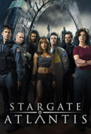 Stargate Atlantis Season 5 Episode 12
