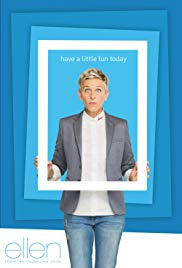 The Ellen DeGeneres Show S01E84