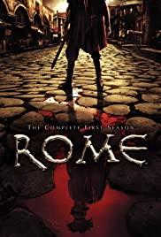 Rome Season 1 Episode 6
