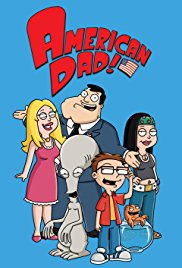 American Dad! Season 17 Episode 24