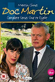 Doc Martin Season 9 Episode 7
