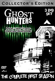 Ghost Hunters Season 2 Episode 24
