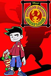 American Dragon: Jake Long S01E21