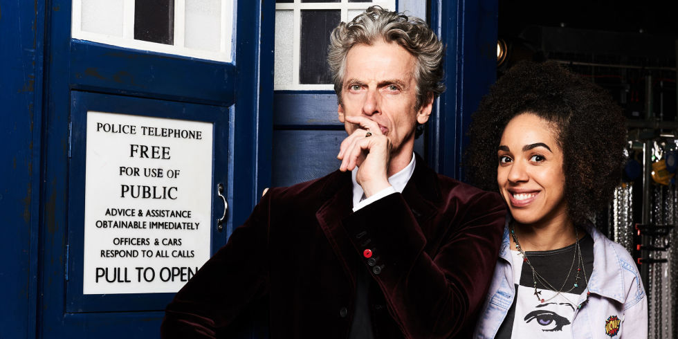 Doctor Who 9×25