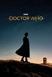 Doctor Who Season 13 Episode 100