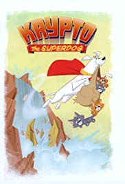Krypto the Superdog S01E26