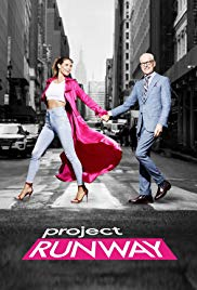 Project Runway Season 17 Episode 12