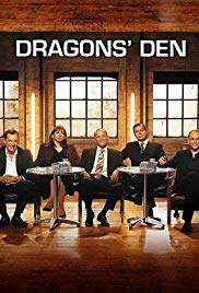 Dragons' Den S14E01
