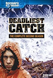 Deadliest Catch 16X0