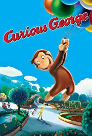 Curious George Season 4 Episode 18
