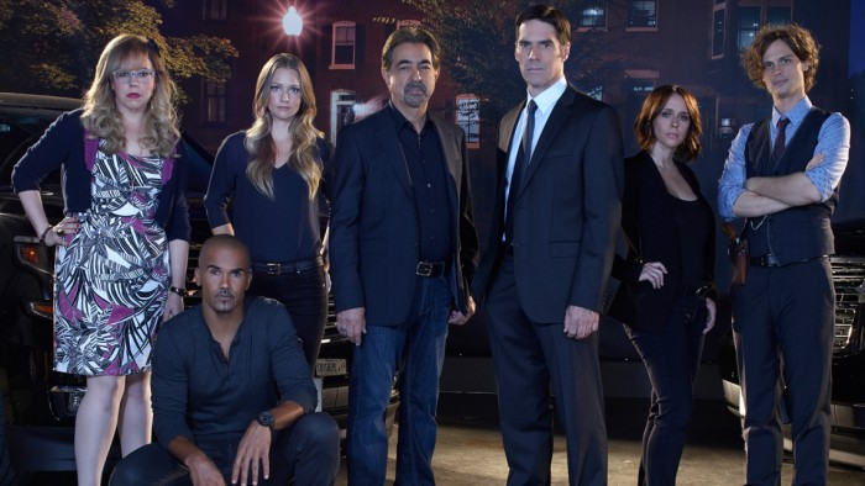 Watch Criminal Minds Online Series | Putlocker