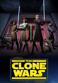 Star Wars: The Clone Wars 1×19