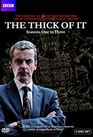 The Thick of It 1×2