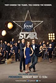 Food Network Star S13E01