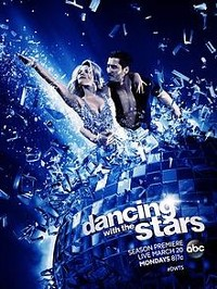 Dancing with the Stars Season 29 Episode 1