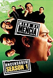 Mind of Mencia Season 3 Episode 14