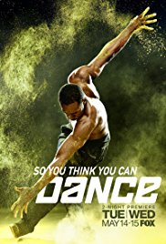So You Think You Can Dance S10E14