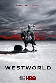 Westworld Season 3 Episode 6