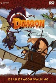 Dragon Hunters S02E03
