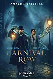 Carnival Row Season 1 Episode 5