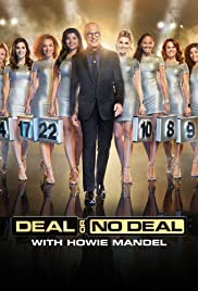 Deal or No Deal Season 5 Episode 25