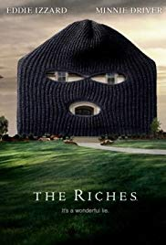 The Riches 1×11