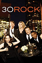 30 Rock Season 4 Episode 21