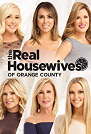 The Real Housewives of Orange County Season 15 Episode 16