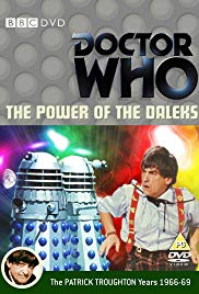 The Power of the Daleks: Episode One