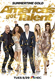 America's Got Talent Season 15 Episode 14