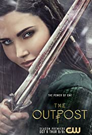 The Outpost Season 1 Episode 4