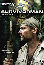 Survivorman S01E07
