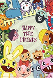 Happy Tree Friends Season 1 Episode 21