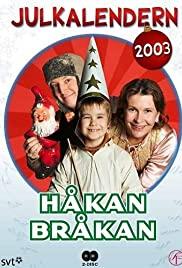 Håkan Bråkan S01E22
