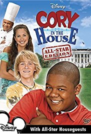 Cory in the House S02E09