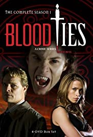 Blood Ties 1×1