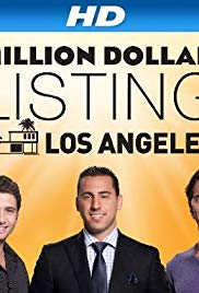 Million Dollar Listing Los Angeles S09E01
