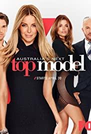 Australia's Next Top Model S07E01