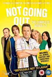 Not Going Out S09E01
